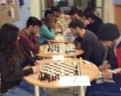 Τουρνουά Σκάκι 2013 στο Σαλόνι της Α' ΦΕΠΑ