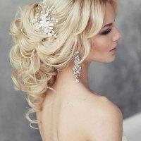 20 Predivnih frizura za venčanje u 2016!