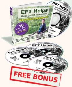EFT Helps set of 10 videos