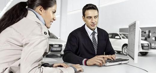 auto finance services