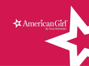 American Girl Dream