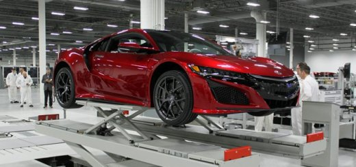 Honda Performance Center