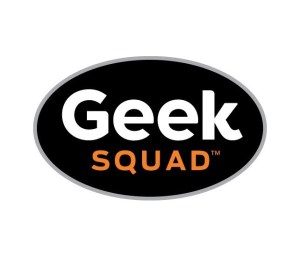 Geek Squad Remote Support