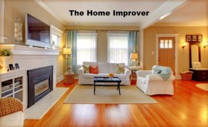 Home Improver Card