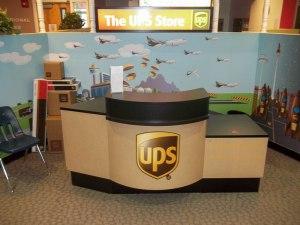 UPS Enterprise