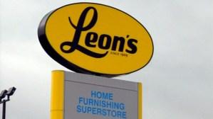Leon's Canada