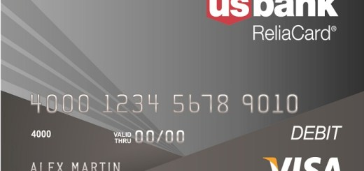US Bank ReliaCard