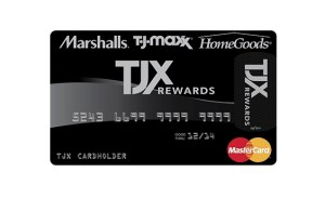 tjx-rewards-credit-card