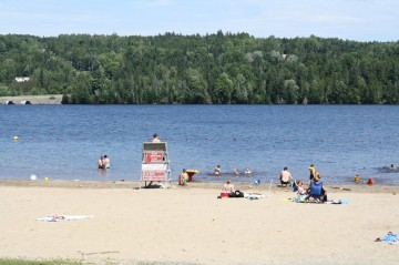 Mactaquac Provincial Park - Parks, trails & places - Fredericton, NB, Canada eh - eh Canada Travel