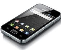 Samsung Ace 2 Android