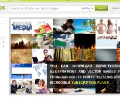 Free Stock Photos   Free Vector Images   Depositphotos