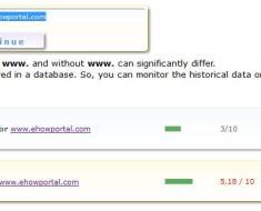 Predict Your Future Google PR - Free SEO Pagerank Prediction Tool