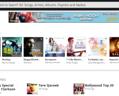 Free Online MP3 Songs