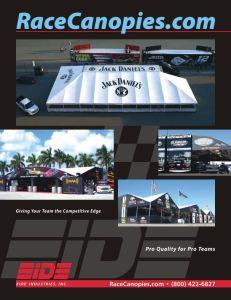 Motorsports Literature