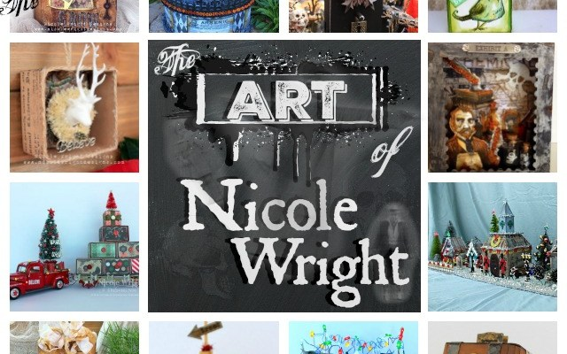 Featured Inspiration Team Member Nicole Wright