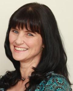 Eileen Mueller Author