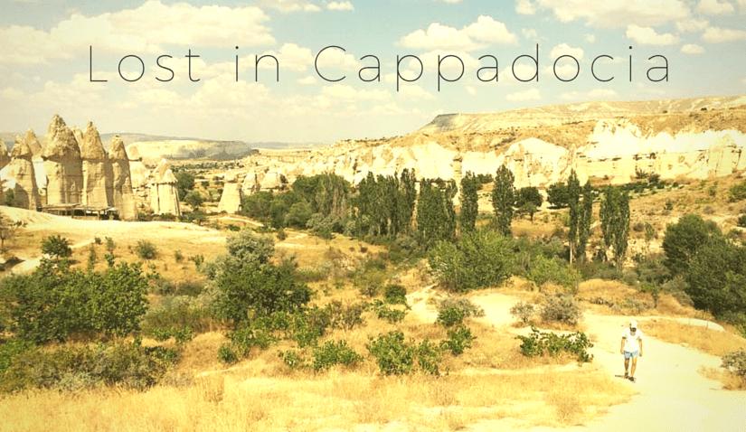 Kappadokien – Im Land der Feen