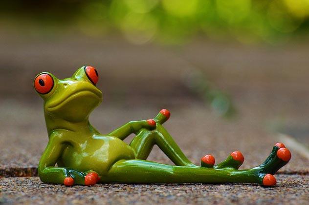 14 Anti-Stress-Tipps  – Stress vermeiden und  Stress bewältigen