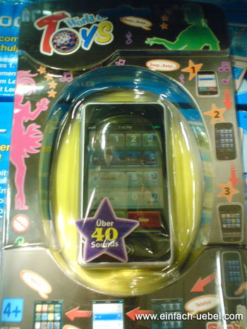 iphone-spielzeug