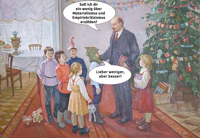 lenin-weihnachten