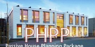 Σεμινάριο χρήσης PHPP 9
