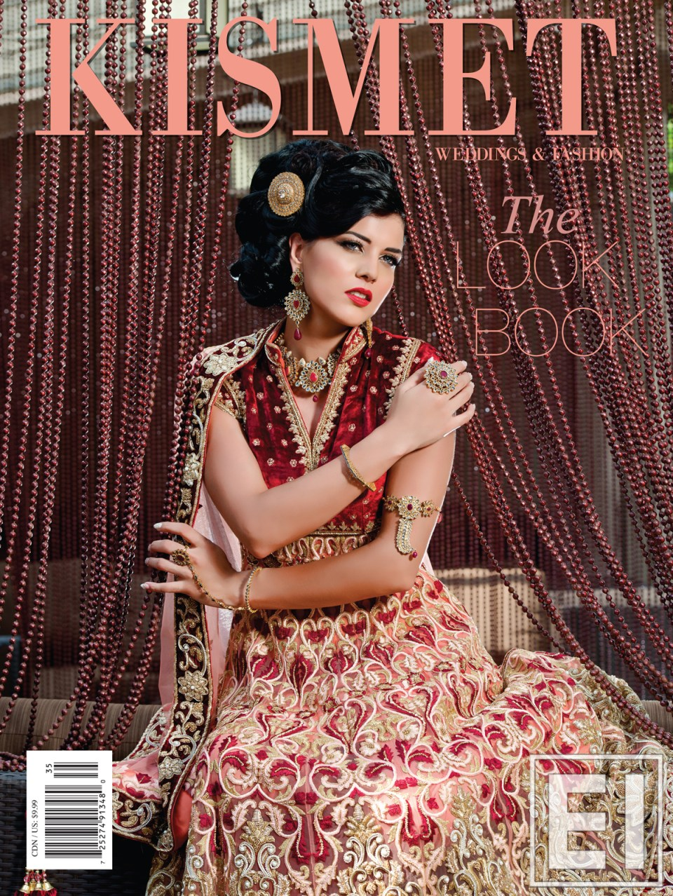 2013 Kismet Cover
