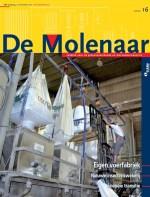 Cover De Molenaar editie 16 van 2015