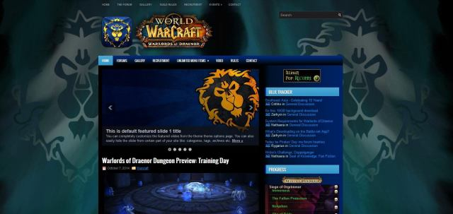 Exclusive-warcraft-warlords-alliance-theme