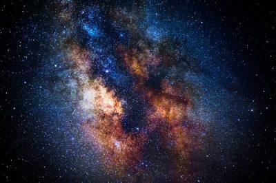 50 Ejemplos de Galaxias