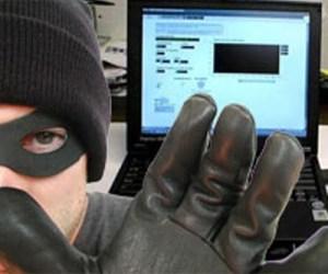 penipuan internet