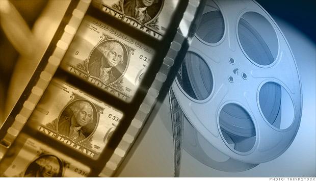 Ekonomistlere Film Tavsiyeleri