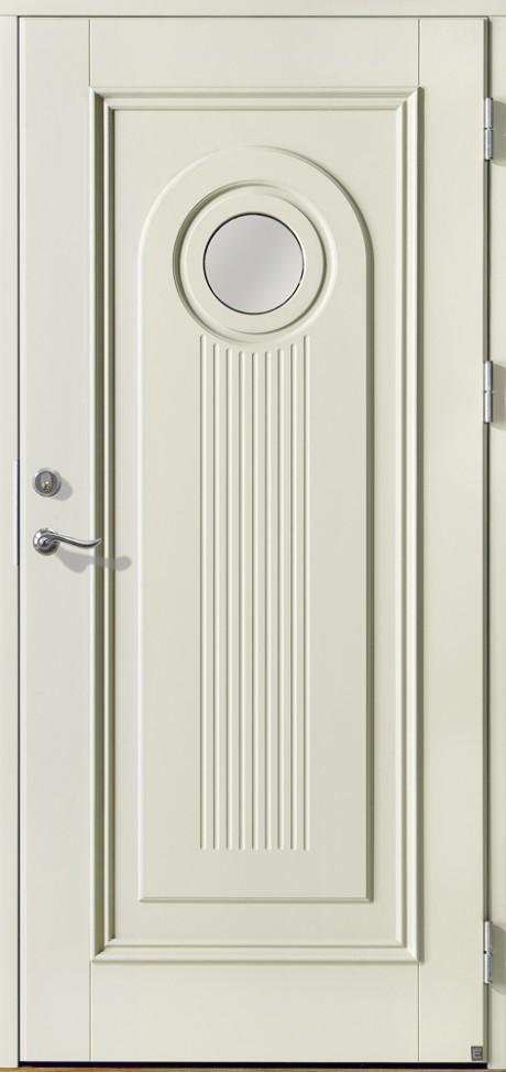 Produktbild på Ekstrands ytterdörr Verona 700 G05