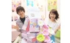 Angel Hiroさん 「癒しフェア 」ワークショップ参加の皆さまから反響が続々到着!