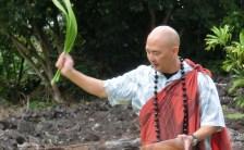 「ハワイは神と共に正しい」~日本とハワイを繋ぐために神から与えられた使命