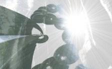 """スピリチュアル宮崎よりの手紙―!<br>PART.11 まぼろしのストーン!<br> その名も """" 天照石 """" ( てんしょうせき )!"""