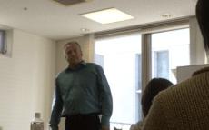 キース・ビーハン氏11/15大阪セミナーレポート ~スピリット・パワーアニマルズ前篇~