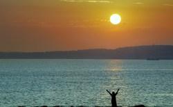 至高の存在「太陽」がもたらす地球への影響