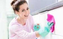 【お掃除道】 掃除、片付けは心を豊かにします!