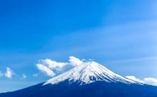 日本一の山「富士山」から届く美しいメッセージ