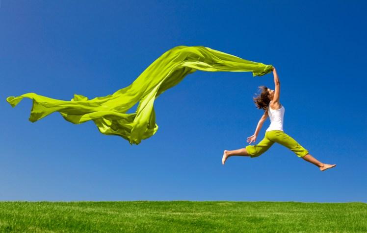 あなたは常に健康です 〜身体のバランスを司るホメオスタシスを信頼する〜