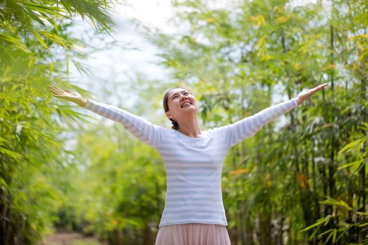 腸内環境を整えて、今以上の健康を取り戻す