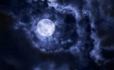 「2016/7/20 07:57 山羊座の満月」<br>~蒼月紫野の「新月のお願い事」vol.26