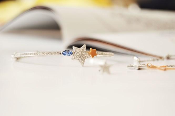 Swarovski Bracelet by Miranda Kerr