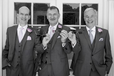Frensham Pond wedding002