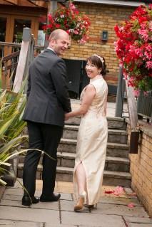 Foley Arms Claygate wedding 006