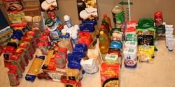 La campaña del Banco de Alimentos y Stop Desahucios se inicia este lunes y se extenderá durante 15 días