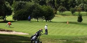 Las instalaciones de Congosto siguen con su programación de torneos de primavera