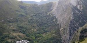 El Valle del Silencio es una de las áreas del Bierzo que quiere ampliar población