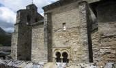 Iglesia de Santiago de Peñalba (Archivo EBD)