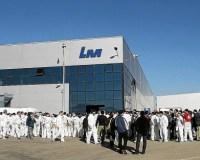 LM incrementará su plantilla tras los grandes recortes del pasado (El Mundo de León .copia)